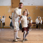 The Fencer Movie